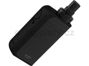Joyetech eGo AIO ProBox Grip 2100mAh Rubber Black