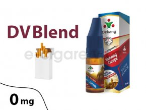 DekangEU liquid DVBlend 10ml 0mg