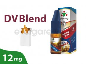 DekangEU liquid DVBlend 10ml 12mg