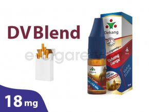 DekangEU liquid DVBlend 10ml 18mg