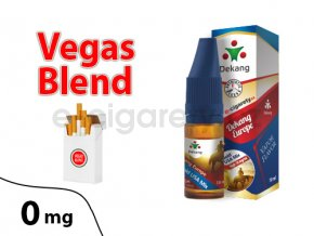 DekangEU liquid VegasBlend 10ml 0mg