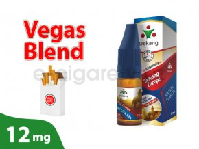 DekangEU liquid VegasBlend 10ml 12mg
