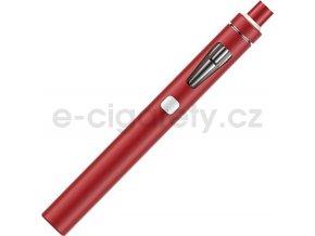 Joyetech eGo AIO D16 elektronická cigareta 1500mAh Red