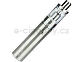 iSmoka-Eleaf iJust S elektronická cigareta 3000mAh Silver