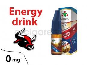 DekangEU liquid Energy Drink 10ml 0mg