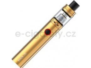 Smoktech Stick V8 Baby elektronická cigareta 2000mAh Gold