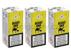 DekangEU liquid DesertShip 30ml 12mg