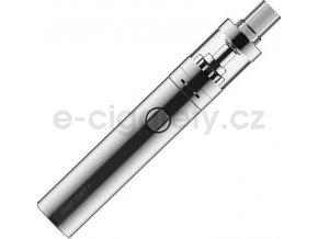 iSmoka-Eleaf iJust Start Plus elektronická cigareta 1600mAh Stříbrná