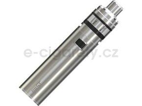 iSmoka-Eleaf iJust NexGen elektronická cigareta 3000mAh stříbrná