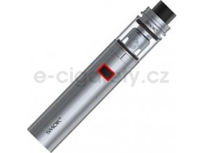 Smoktech Stick X8 elektronická cigareta 3000mAh Silver