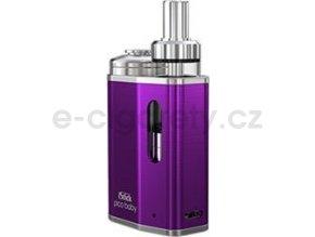 iSmoka-Eleaf iStick Pico Baby Full Kit 1050mAh Purple
