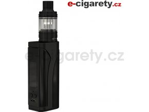iSmoka-Eleaf iKuun i80 grip 3000mAh Full Kit D22 černá