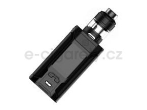 Wismec SINUOUS Ravage230 Full Kit High Gloss Black