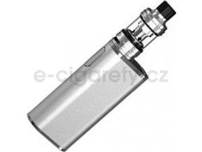 iSmoka-Eleaf iStick MELO grip Full Kit 4400mAh Silver