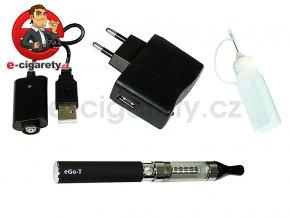 Elektronická cigareta eGo-T2, 1ks
