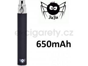 BuiBui GS baterie 650mAh Černá