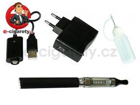 Elektronická cigareta eGo-T2 1100mAh, 1ks