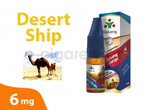 DekangEU liquid DesertShip 10ml 6mg