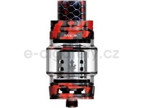 Smoktech TFV12 Prince Cloud Beast clearomizer Red Camouflage