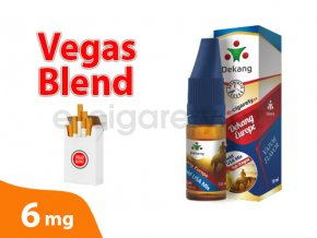 DekangEU liquid VegasBlend 10ml 6mg