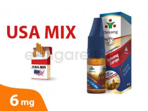 DekangEU liquid USA Mix 10ml 6mg