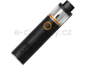 Smoktech Vape Pen 22 elektronická cigareta 1650mAh Černá
