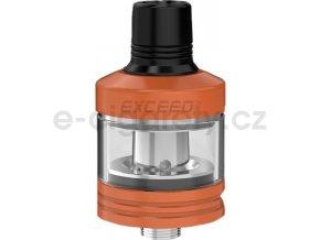 Joyetech EXceed D22c Clearomizer Oranžová