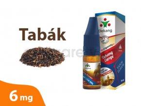 DekangEU liquid tabák 10ml 6mg