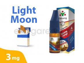 DekangEU liquid lightmoon 10ml 3mg