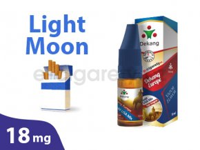 DekangEU liquid lightmoon 10ml 18mg