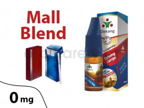 DekangEU liquid mallblend 10ml 0mg