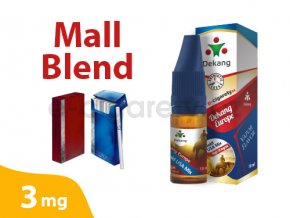 DekangEU liquid mallblend 10ml 3mg