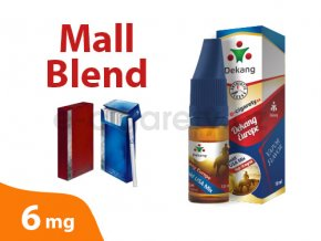 DekangEU liquid mallblend 10ml 6mg