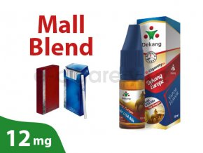 DekangEU liquid mallblend 10ml 12mg