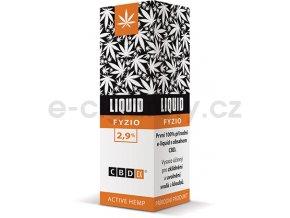 liquid FYZIO