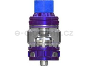 iSmoka-Eleaf ELLO Duro clearomizer 6,5ml Blue