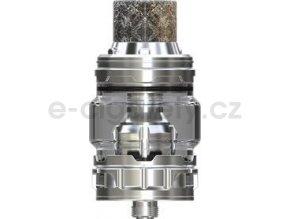 iSmoka-Eleaf ELLO Duro clearomizer 6,5ml Silver