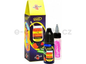 Příchuť Big Mouth Smooth Summer - Mix Fruit 1, 10ML