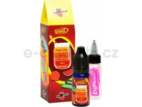 Příchuť Big Mouth Smooth Summer - Mix Fruit 3, 10ML