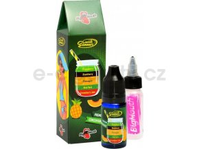 Příchuť Big Mouth Smooth Summer - Mix Fruit 8, 10ML