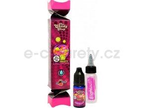 Příchuť Big Mouth CANDY - Fruit Lollipops 10ML