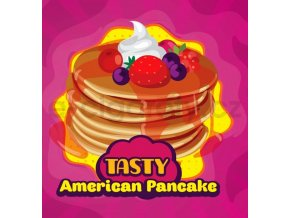 Příchuť Big Mouth Tasty - American Pancake 10ML