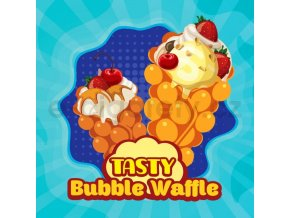 Příchuť Big Mouth Tasty - Bubble Waffle 10ML