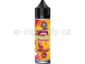Příchuť Big Mouth Shake and Vape 12ml Classical Jungle Mango