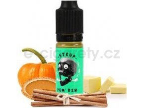Příchuť The Fuu Syrup 10ml Pum´kin