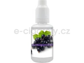 Příchuť Vampire Vape 30ml Blackcurrant
