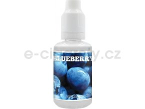 Příchuť Vampire Vape 30ml Blueberry