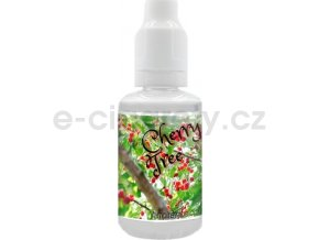 Příchuť Vampire Vape 30ml Cherry Tree