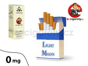 E-liquid Dekang Light Moon - 10ml, 0mg
