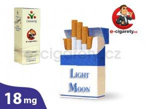 E-liquid Dekang Light Moon - 10ml, 18mg